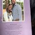 Boyfriend of late Barbara Kamau emotional tribute to her during her burial