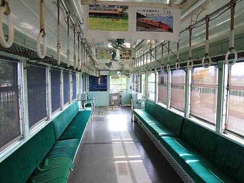 新潟交通電車線 モハ11形 その3