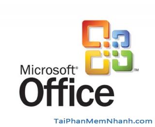 Tải phần mềm Microsoft Office 2003 Service Pack 3