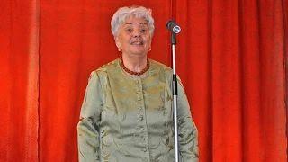 Somogyjád Nyugdíjas Egyesület - Horváth István - Tornyot raktam