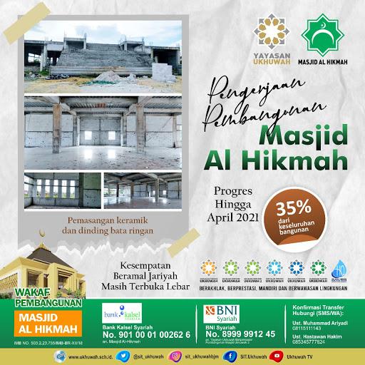 Masjid Al Hikmah