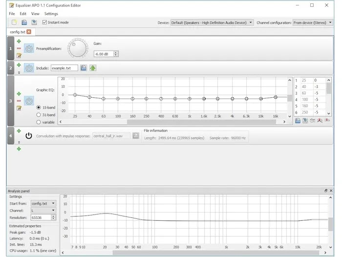 Best Audio Equalizer Apps APO