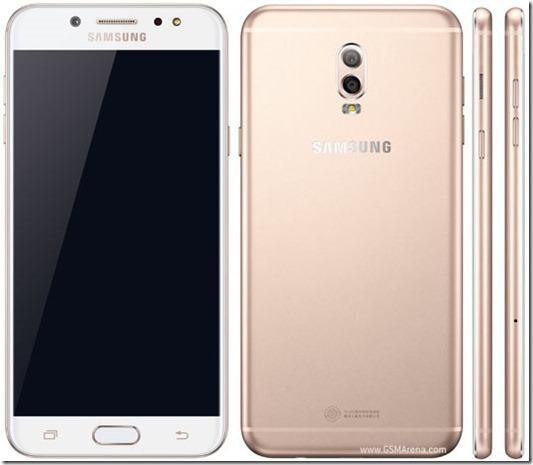 Samsung Galaxy Jade J7