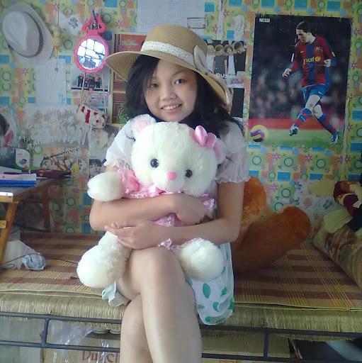 Trinh Ha Photo 10