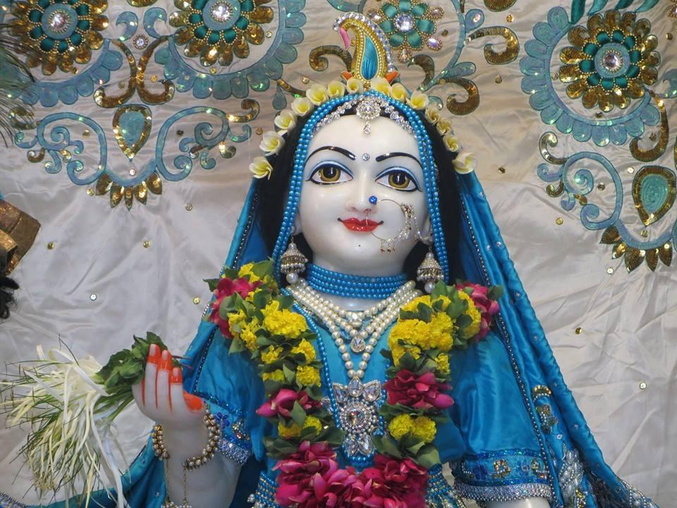ISKCON Aravade Deity Darshan 16 May 2016 (5)