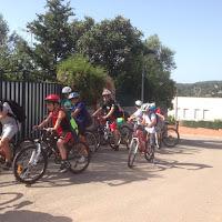segon dia bici
