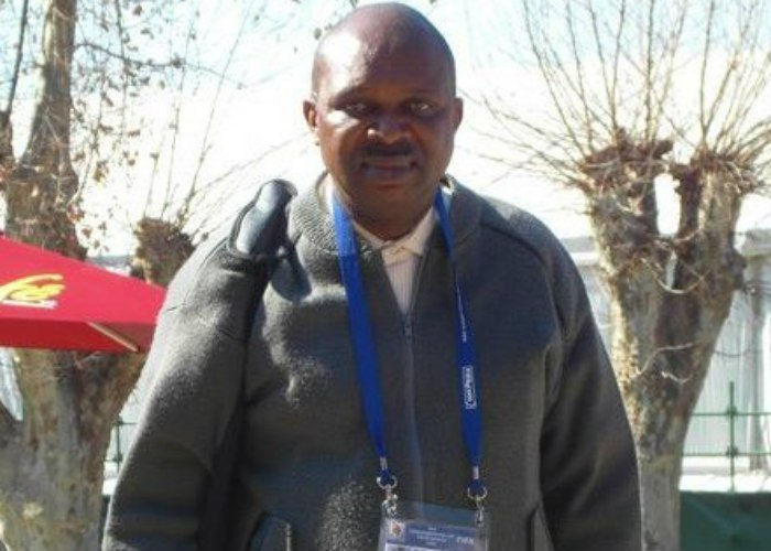 Akinloye Oyebanji Dies At 62