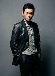 Zhu Yongteng China Actor