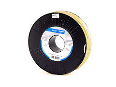 BASF Natural ABS Fusion+ by Innofil3D 3D Printer Filament - 1.75mm (0.75kg)
