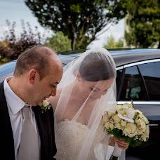 Wedding photographer Giuseppe Guastella (guastella). Photo of 20.03.2018