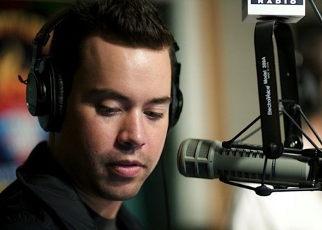 Jordan Harbinger Radio, Jordan Harbinger