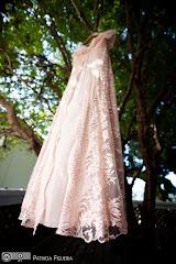 Foto 0053. Marcadores: 27/11/2010, Casamento Valeria e Leonardo, Fotos de Vestido, Madalena Salim, Rio de Janeiro, Vestido, Vestido de Noiva