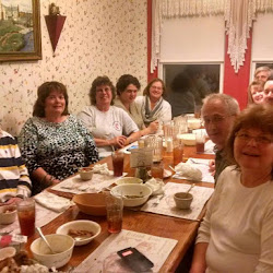 Journey Class 2015-10-10 at Homeplace