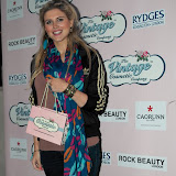 WWW.ENTSIMAGES.COM -    Ashley James  at     The Vintage Cosmetic Company - birthday party at Rydges Kensington, 61 Gloucester Road, London, May 30th 2013                                           Photo Mobis Photos/OIC 0203 174 1069