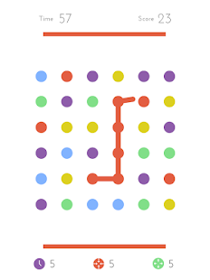 Dots: A Game About Connecting- screenshot thumbnail