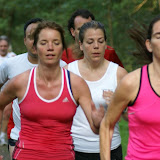 training 1 augustus 2011