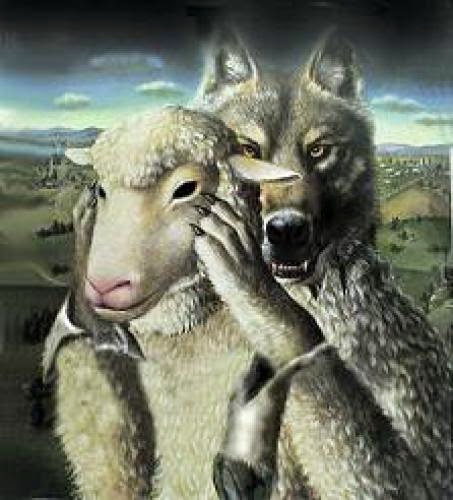 Llewellyn Publishing And Christian Segregationist Wolves In Pagan Sheep Clothing