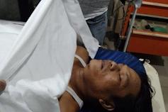 Wartawan Tewas di Tembak OTK, Kapolres Simalungun Turun Langsung ke TKP