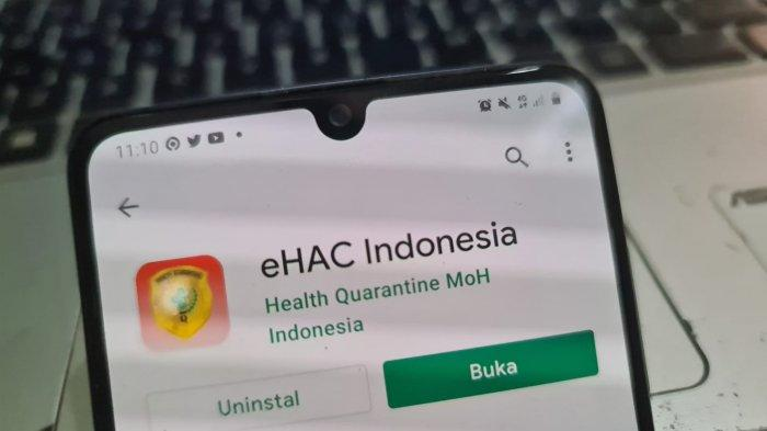 Duh! Lebih dari 1 Juta Data Pribadi Aplikasi eHAC Milik Pemerintah Bocor