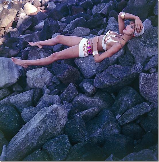 La Perla Bikini 1970s- photo credit MARCO EMILI (5)