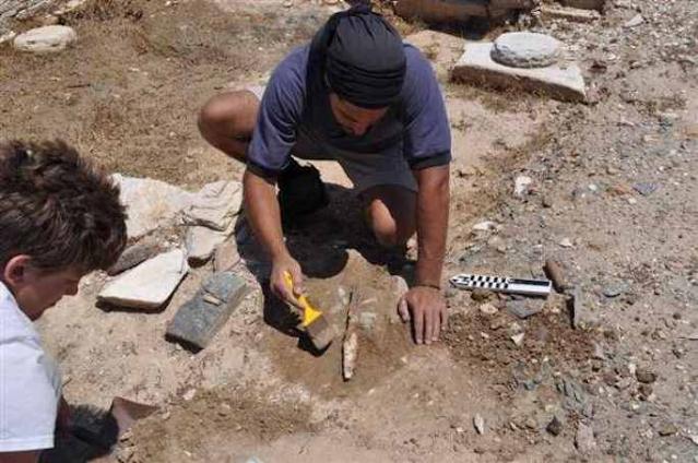 Άρτα: Προσλήψεις στην εφορεία αρχαιοτήτων Άρτας