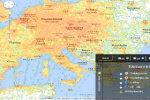 Quanto la tua zona è intossicata dai ripetitori di cellulari? verifica con la mappa (Video)