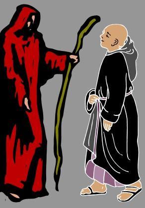 eremita e abate