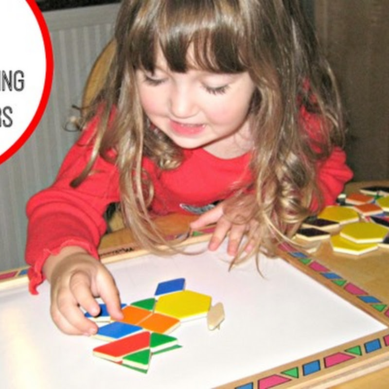 Teaching Preschoolers to Problem Solve
