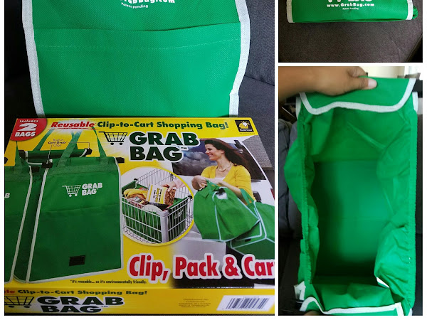 Reusable Shopping Bag Review