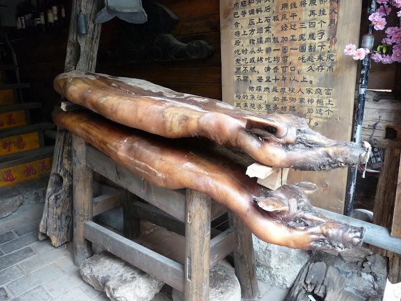 ''preserved meat'' à la façon des MOSU