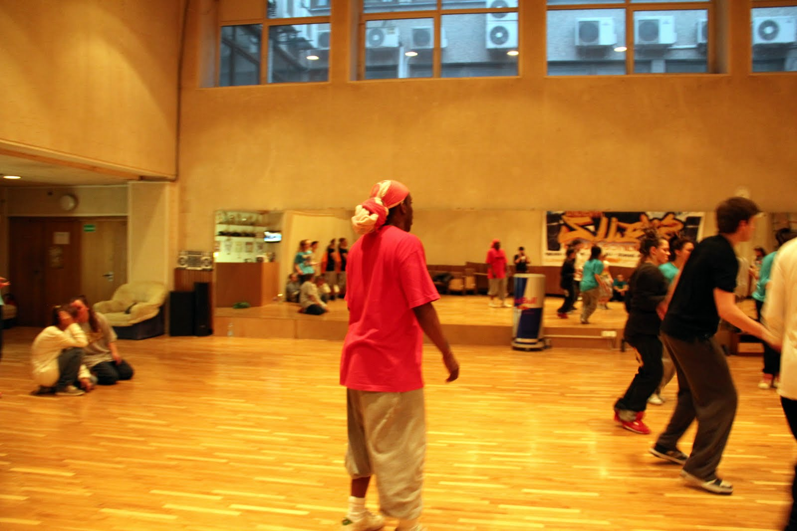 Workshops @ SkillZ Buddha Stretch (JAV) Popping  - IMG_8268.JPG
