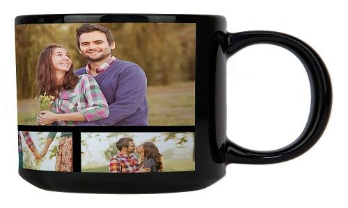 Personal Photo Mug