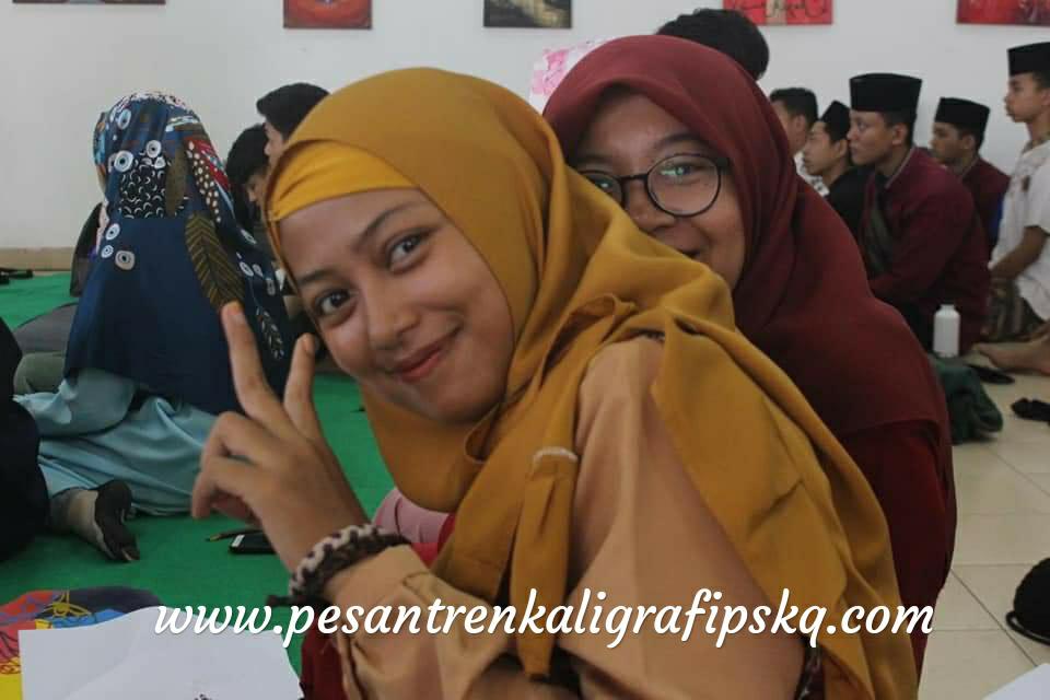 www.pesantrenkaligrafipskq.com