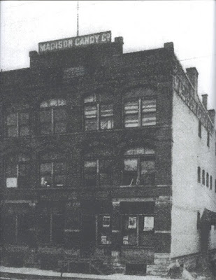 Madison Candy Co, 1903