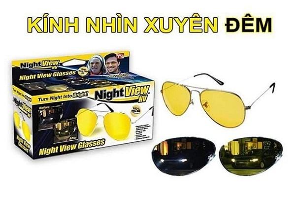 Kính nhìn xuyên đêm XD01