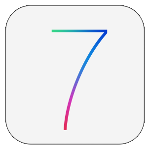 Which iOS 7.0 features will my device receive