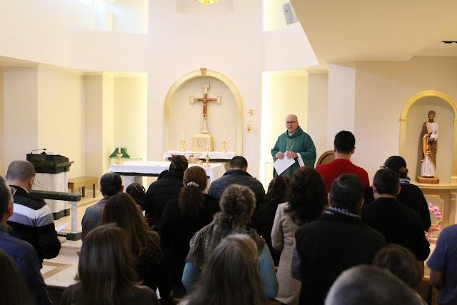 Reunión de la Pastoral Hispana en la Arquidiócesis de Vancouver - IMG_3729.JPG