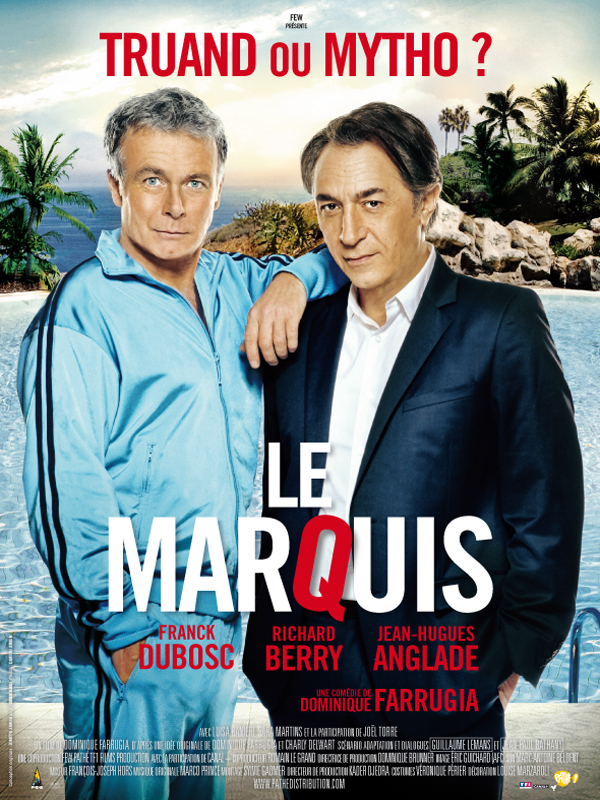 Download Movie Le Marquis