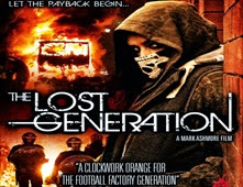 فيلم The Lost Generation