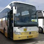 Mercedes Tourismo van Oad Reizen bus 556