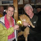 An Ollie look alike found in a pub