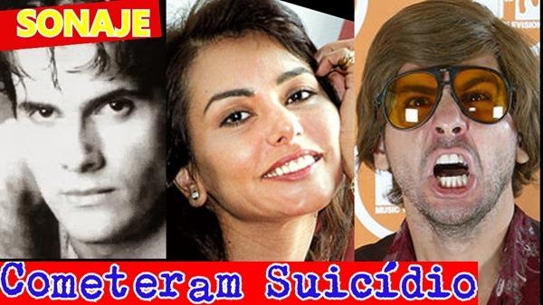 atores brasileiros que cometeram suicídio
