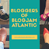 Bloggers of BlogJam Atlantic {let me introduce you}