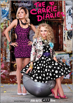 The Carrie Diaries 2ª Temporada Episódio 03 HDTV  Legendado