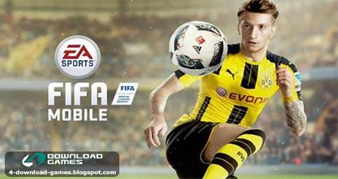 فيفا موبايل FIFA Mobile