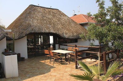 Tamboti guest house windhoek namibia pictures