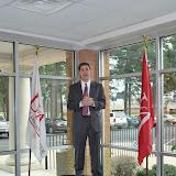 U of A System President Dr. Donald Bobbitt Visit - DSC_0319.JPG