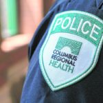 Columbus Regional Hospital forms new police department