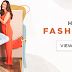 Amazon Fashion Sale - Instant Cashback and best Deals of the Season