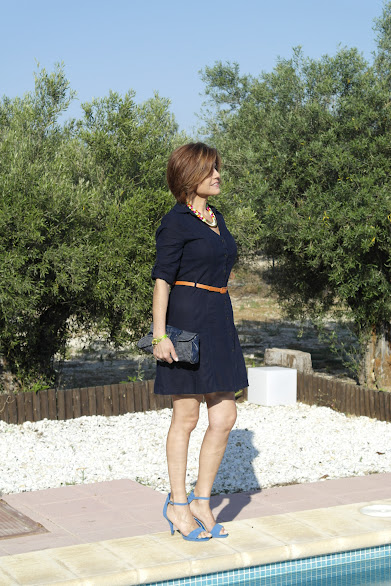 Vestido camisero un must have
